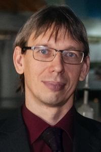 Александр Сергеевич Ледков фото